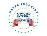 Water Industry Approved External Services